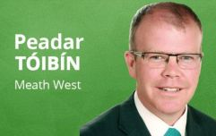 Suspended TD Peadar Tóibín has resigned from Sinn Féin