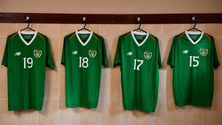 WATCH: This video brilliantly explains the relationship between the Northern Ireland and Republic of Ireland football teams