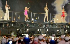 Spice Girls announced for Croke Park in 2019