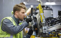 This is where to find the latest jobs in Manufacturing & Engineering