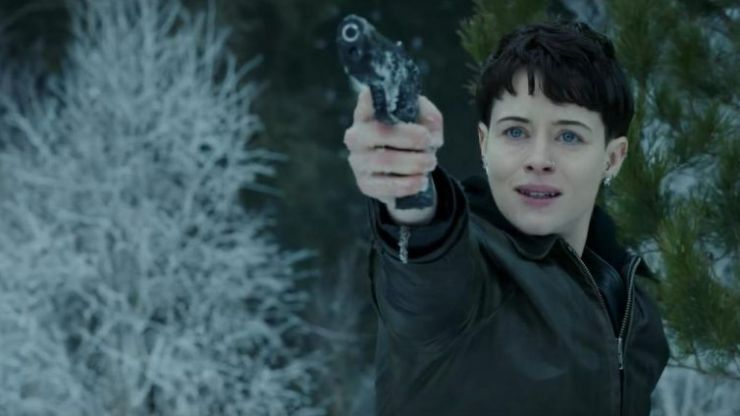 The Girl In The Spider's Web should be a case study in how not to make a sequel