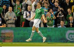 Kevin Kilbane - yes, Kevin Kilbane - is playing a DJ set in Dublin tonight