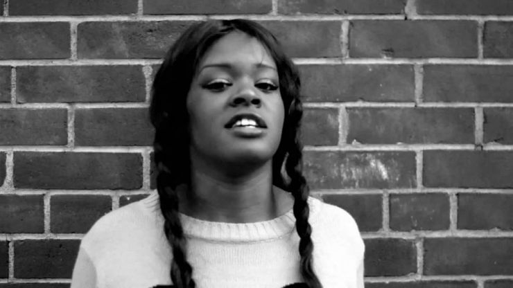 Controversial rapper Azealia Banks announces Irish gig for early 2019