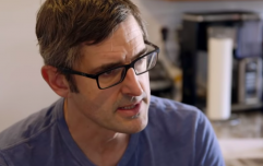 Louis Theroux's powerful new documentary is 'one of the most difficult' features that he ever made