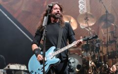 Foo Fighters to tour Europe next summer