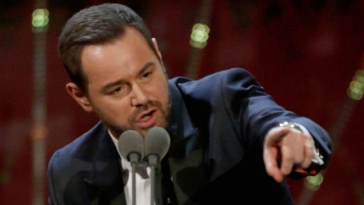 Danny Dyer obliterates Boris Johnson and Nigel Farage in latest Brexit rant