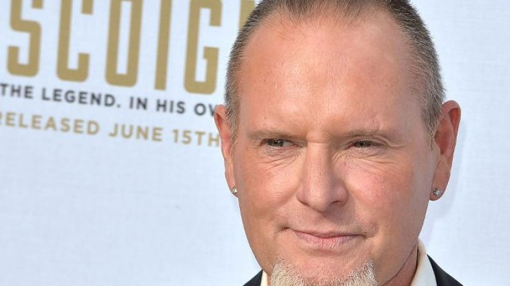 Paul Gascoigne has been charged with sexual assault