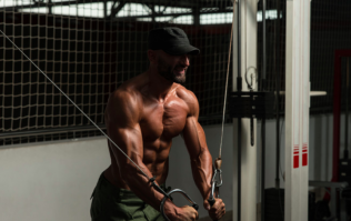 Three of the best chest exercises that aren't the bench press