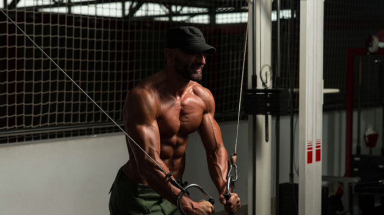 X Of The Best Chest Exercises That Aren T The Bench Press