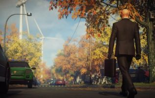 Hitman 2 is the best James Bond game in years