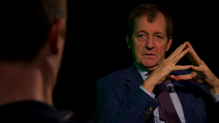 Alastair Campbell: The EU will make concessions if there's another Brexit referendum