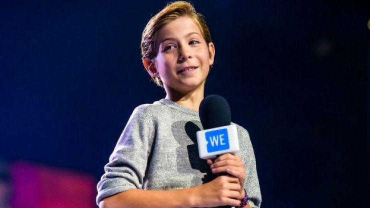 Room star Jacob Tremblay joins cast of the sequel to The Shining