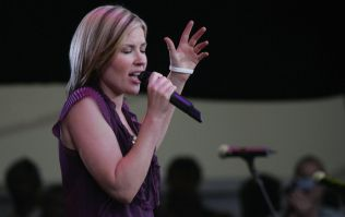 Dido's first tour in 15 years will include a Dublin date