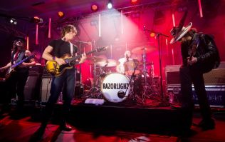 Razorlight announce headline shows in Dublin and Belfast