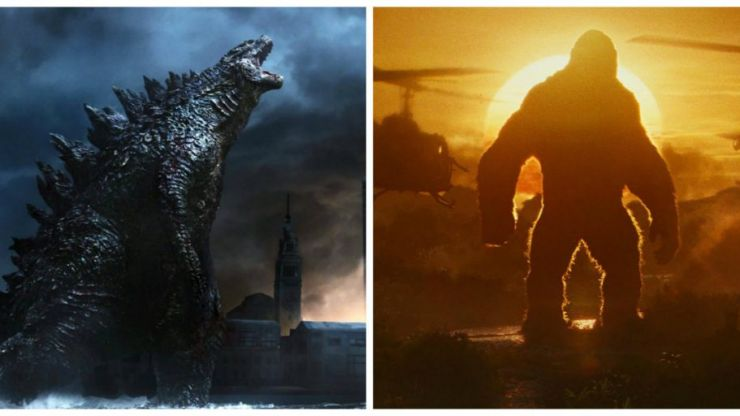 More details about Godzilla vs. Kong have emerged and it sounds absolutely bonkers