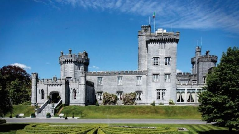 Ireland's Best Golf Hotel has been named at the World Golf Awards