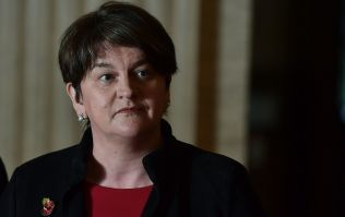 "Arlene Foster claims EU's approach to Northern Ireland and Brexit is ""beyond crazy"""