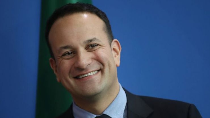 Leo Varadkar's comments on climate emergency are his worst yet, and that's saying something