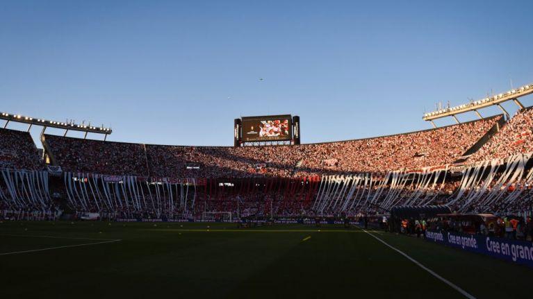 Copa Libertadores final between Boca Juniors and River Plate called off  again e30602074aa