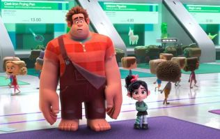 Ralph Breaks The Internet is our generation's Who Framed Roger Rabbit