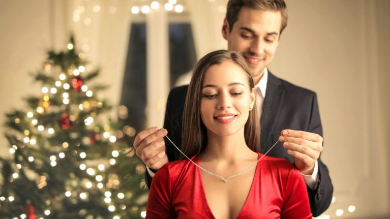 COMPETITION: Win a €1,000 jewellery voucher this Christmas