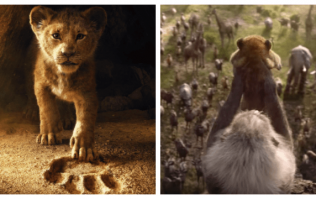 The Lion King trailer has the second most views after 24 hours of any movie ever