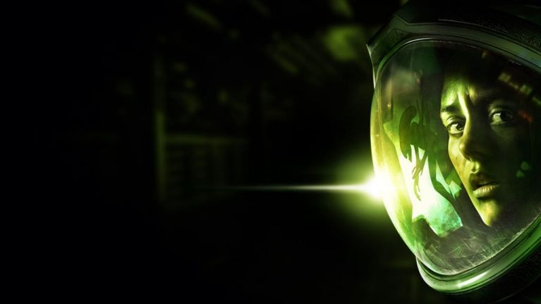 There is a top secret new Alien game on the way