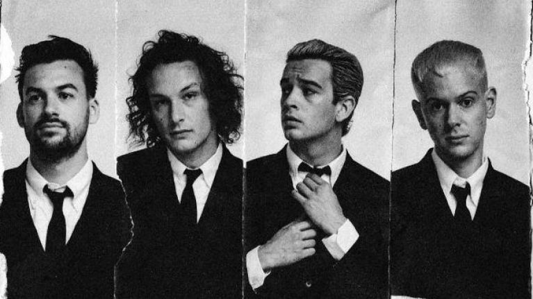 The 1975 have made the most 2018 album of 2018