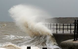 Status yellow gale warning issued for all coasts nationwide