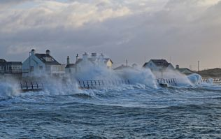 Major landmarks closed due to Storm Diana