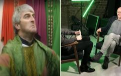 Irish people's love of a short mass summed up in one great story by the man behind Father Ted
