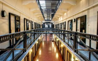 COMPETITION: Win an overnight stay in Belfast & guided tour of Crumlin Road Gaol
