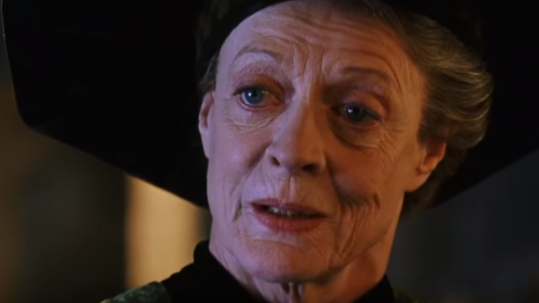 New fan theory suggests something very interesting about Minerva McGonagall in new Fantastic Beasts movie