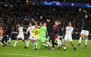 The Football Spin featuring Neymar upsetting Liverpool, Ballybrack's misdemeanours and Mourinho the gym rat