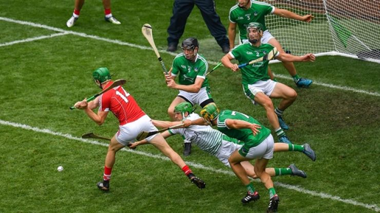 The sport of hurling has just been added to the UNESCO Intangible Heritage list