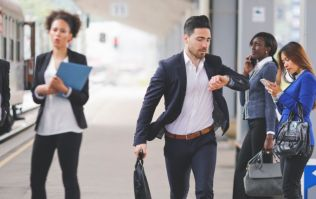 If you're consistently late for work, your colleagues probably hate you