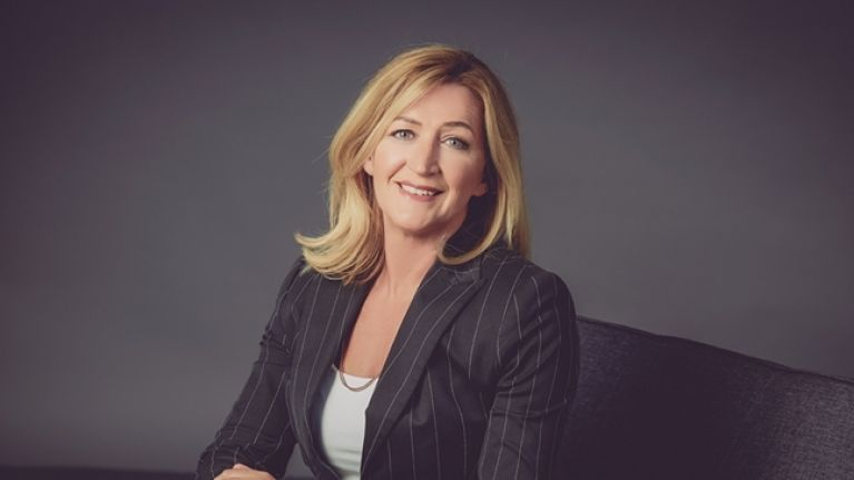 """""""It takes them a wee while to come around,"""" Grainne Kelly on people from corporate backgrounds"""