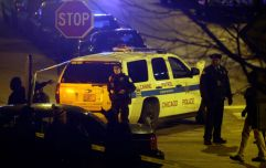 Four people have died following a shooting in a Chicago hospital