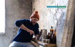 Bushmills Irish Whiskey collaborates with The Bearded Candle Makers to host festive event series