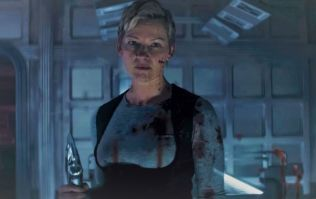 WATCH: Opening scene for new horror show Nightflyers doesn't skimp on the blood