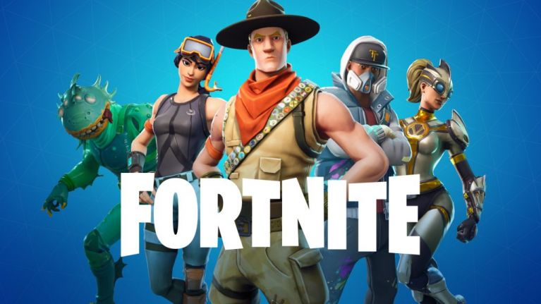 There is a huge Fortnite Battle Royale coming to Ireland in