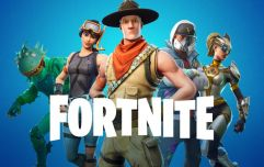 A Dublin teenager could leave today's Fortnite World Cup a millionaire