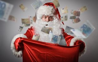 COMPETITION: Win €400 in cash to fill the coffers ahead of Christmas
