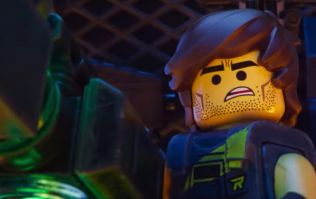 #TRAILERCHEST: The Lego Movie 2 features one of the greatest meta-jokes we've ever seen