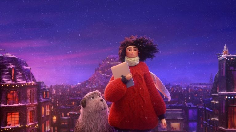 Stop everything! We've just found the best Christmas ad of the year