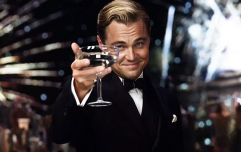 The Great Gatsby is getting turned into a TV series