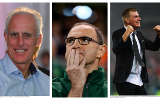 A Football Spin Special as O'Neill and Keane depart- the case for Stephen Kenny and the eternal appeal of Sven-Goran Eriksson