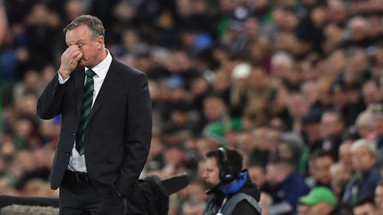 Sinn Féin TD calls for an all-Ireland soccer team