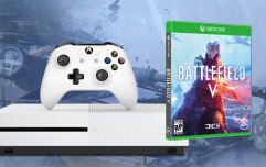 COMPETITION: Win a brand new Xbox One S with a copy of Battlefield V