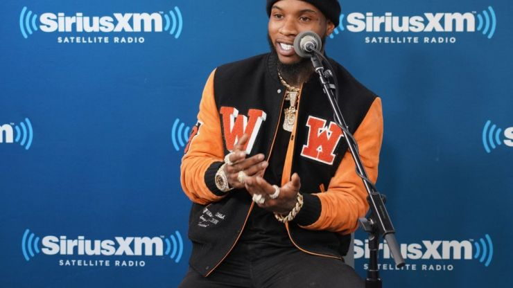 LISTEN: Rappers Joyner Lucas and Tory Lanez go back and forth with diss tracks